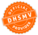 Official DHSMV Provider